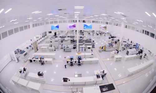 Em ano crescente nos negócios laboratoriais, Diagnósticos do Brasil supera expectativas e garante a frente do mercado