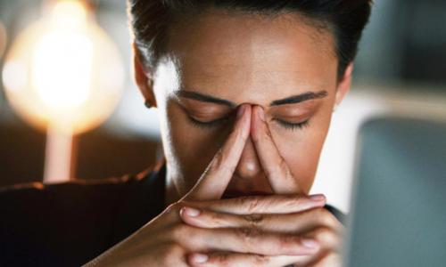 O que o estresse causa no corpo?