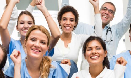 Segurança do trabalho na área da saúde: confira as regras!