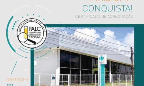 Mais uma conquista do Diagnóstico do Brasil