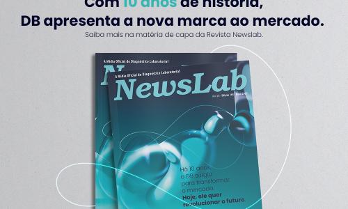 DIAGNÓSTICOS DO BRASIL COMPLETA UMA DÉCADA DE HISTÓRIA