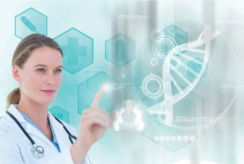 Revista Atualidade em Saúde - Edição 04 | Diagnósticos do Brasil