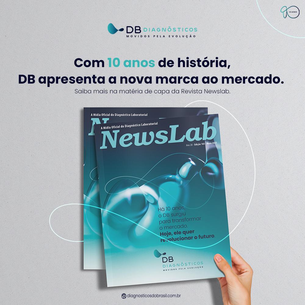 DIAGNÓSTICOS DO BRASIL COMPLETA UMA DÉCADA DE HISTÓRIA | Diagnósticos do Brasil