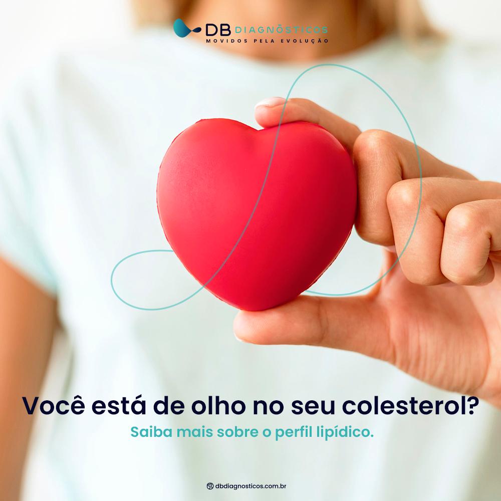 08 DE AGOSTO – DIA NACIONAL DE COMBATE AO COLESTEROL   Diagnósticos do Brasil