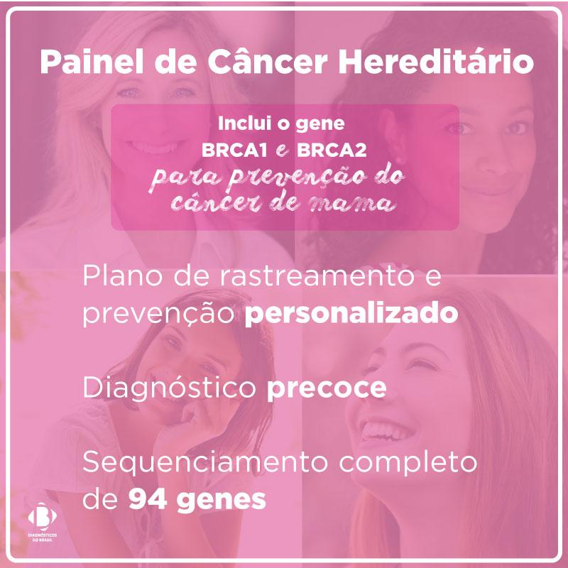 Famosos Outubro Rosa - Mês de prevenção ao câncer de mama. - Diagnósticos  QV62