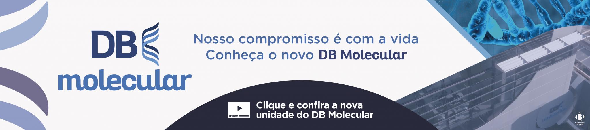 DB Molecular – Vídeo institucional