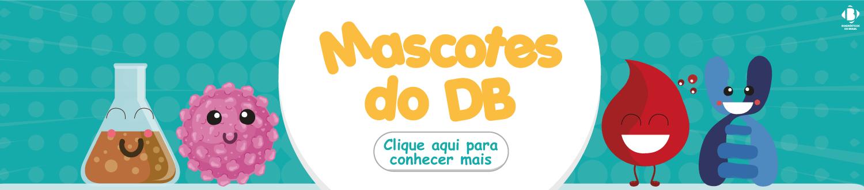 Lançamento dos mascotes do DB é sucesso no 46º CBAC